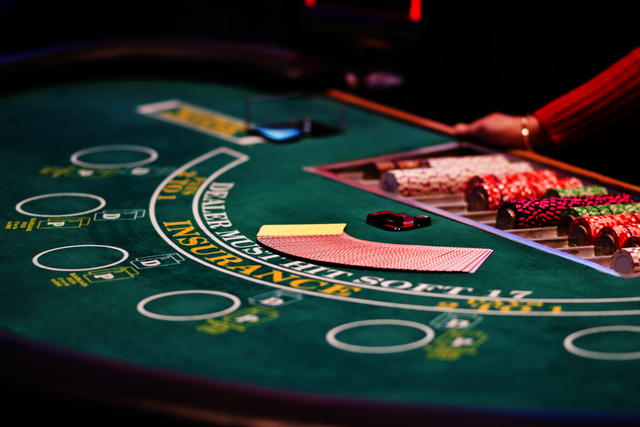 Finding The Perfect Slot